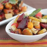 Roasted Root Vegetables Cover