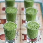 Beginner Green Smoothie
