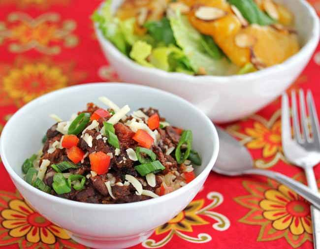 Healthy Chili Recipe Roundup for Superbowl Sunday - Jeanette's Healthy ...