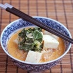 Red Curry Coconut Noodle Soup