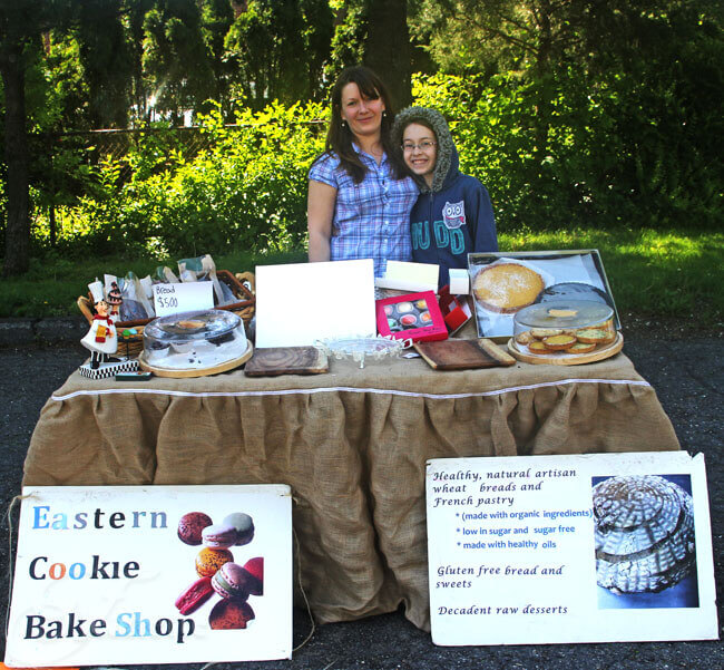 Eastern Cookie Bake Shop