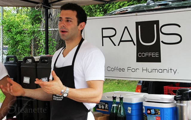 Raus Coffee