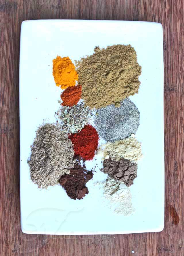 Shawarma Spices