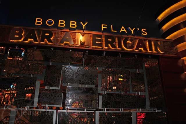Bobby Flay's Bar Americain