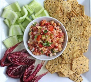 Healthy Italian Hoagie Dip  Jeanette&#039;s Healthy Living