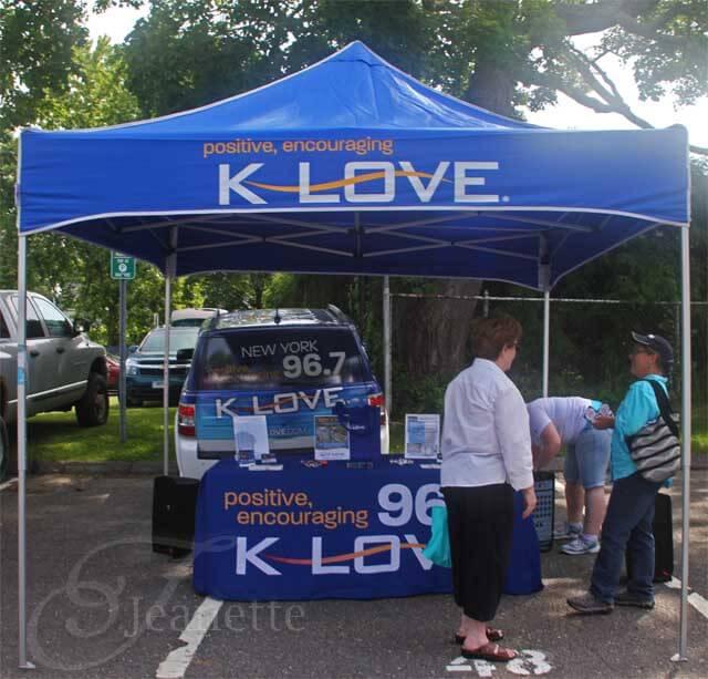 K Love Radio Station