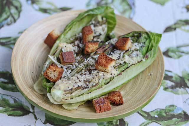 grilled caesar salad grilled caesar salad salad grilled caesar salad ...