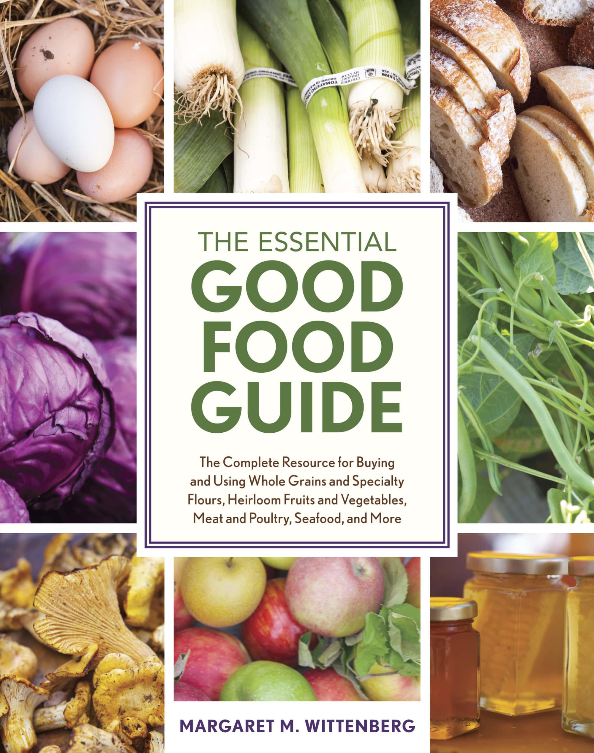 The Essential Good Food Guide Book Review {GIVEAWAY}