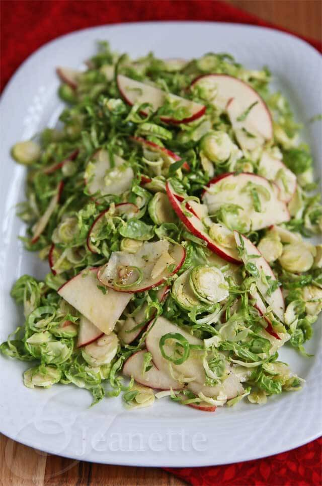 Sprout Salad Recipes — Dishmaps