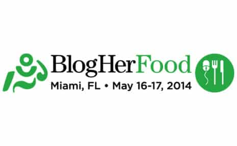 Announcing BlogHer Food 2014 in Miami, Florida