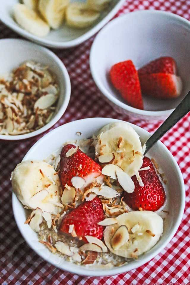 breakfast fruit recipes fruit that starts with p