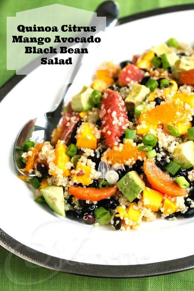 20+ Healthy Easter Side Dish Recipes - Jeanette's Healthy Living
