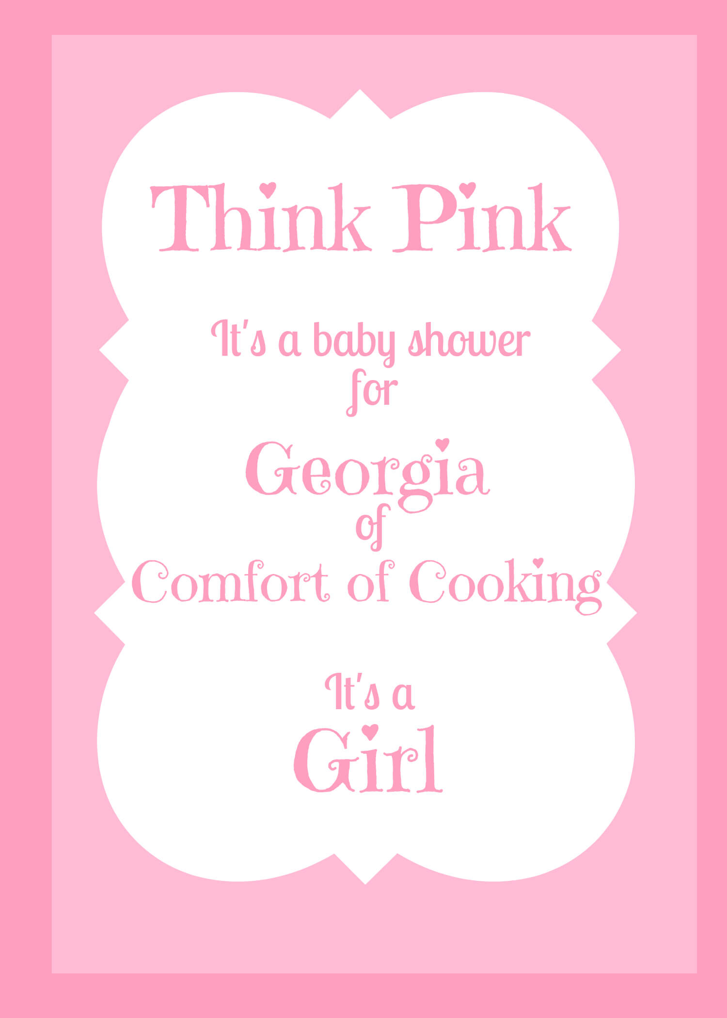Think Pink Baby Shower (1)