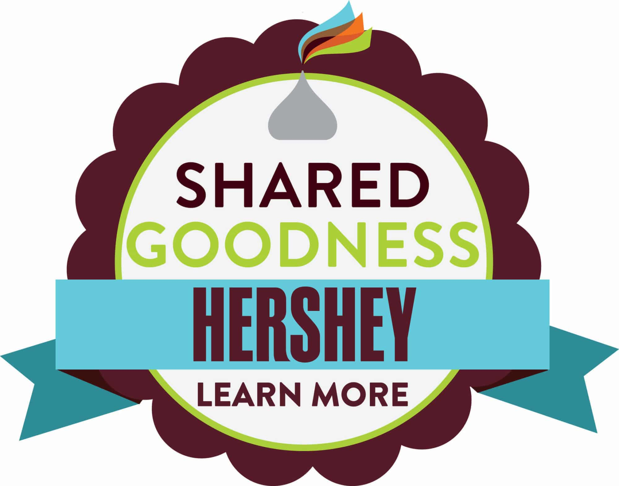 Hershey's Shared Goodness