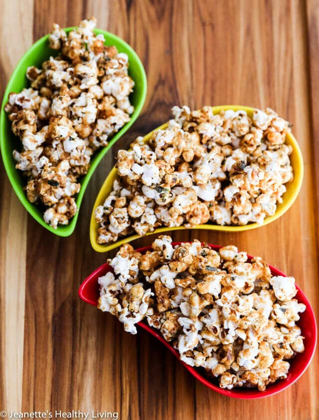popcorn pop culture popcorn bacon popcorn furikake popcorn at ala ...