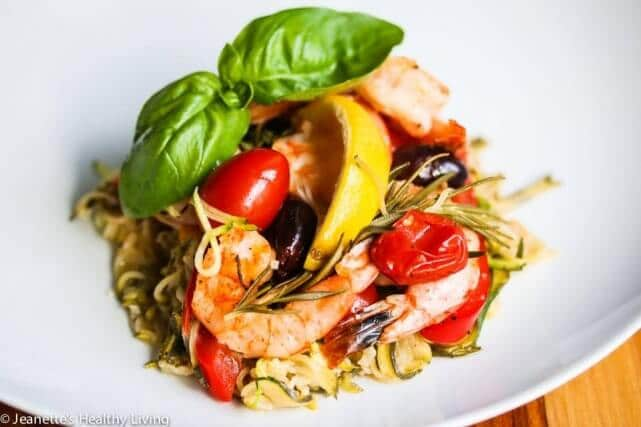 Grilled Mediterranean Chicken Packs Recipes — Dishmaps