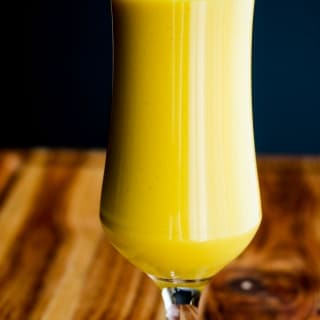 Mango Coconut Smoothie Recipe – A Soothing Smoothie