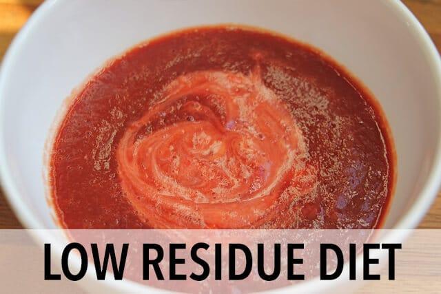 low-residue-diet