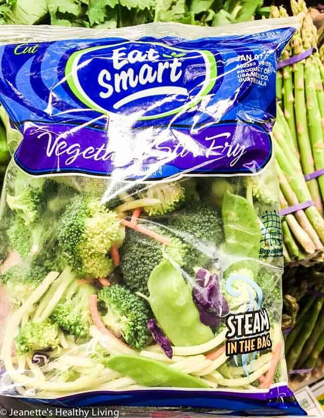 Vegetable Variety Pack