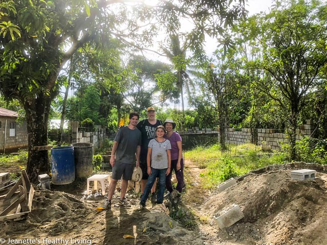 Becoming A World Class Christian - Dominican Republic El Batey Community Center Project