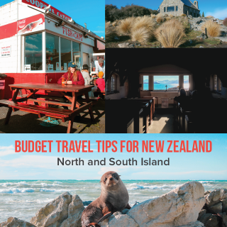 Budget Travel Tips for New Zealand