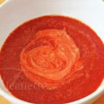 Low Residue Beet Carrot Soup © Jeanette