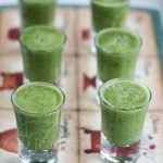 Beginner Green Tea Smoothie © Jeanette