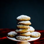Gluten-Free Pumpkin Cookies for Cancer © Jeanette