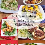 Clean Eating Thanksgiving Side Dishes © Jeanette