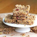 "Gluten/Dairy/Soy-Free ""Clif"" Granola Bars"