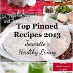 Top Pinned Recipes 2013 Jeanette