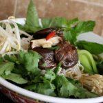 Vietnamese Vegetarian Pho ~ http://jeanetteshealthyliving.com