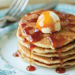 Everyday Classics Saturday Pancakes