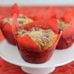 Gluten Free Pumpkin Coffee Cake