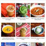 soft food recipe index
