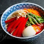 Vegetarian Bibimbap © Jeanette