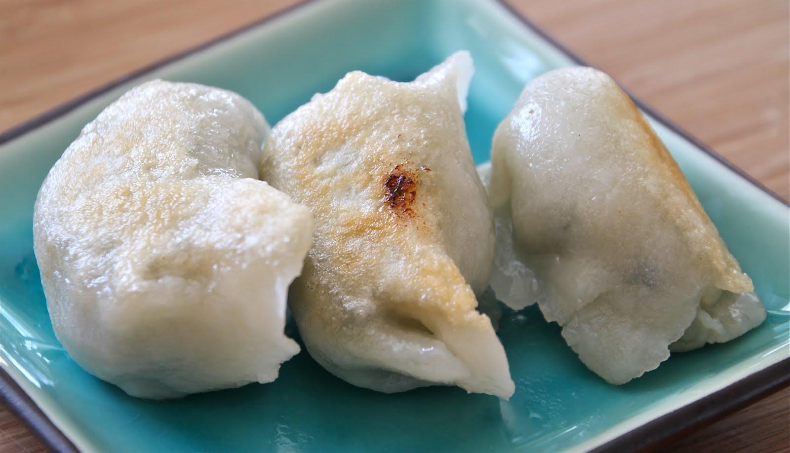 Gluten Free Chinese Dumpling Recipe - Jeanette's Healthy ...