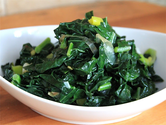 Quick And Easy Vegetable Side Dishes Sauteed Broccoli And