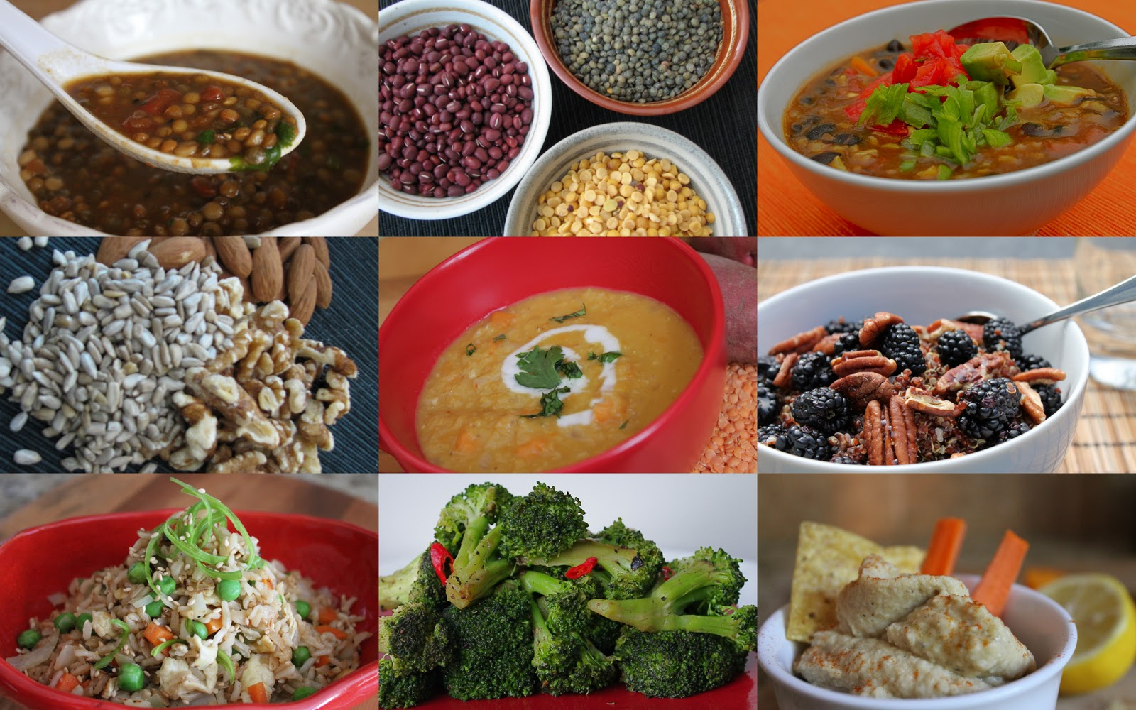 8 ways to add fiber to your diet a smoky black bean dip recipe high fiber foods forumfinder Images