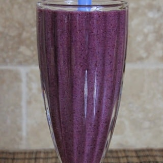 Healthy Healing Fruit Smoothie ~ https://jeanetteshealthyliving.com