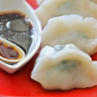 Gluten Free Chinese Dumplings Recipe