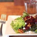 Farmers Table Beet Salad
