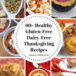 Gluten-Free Dairy-Free Thanksgiving Recipes