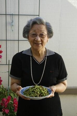 Florence Lin