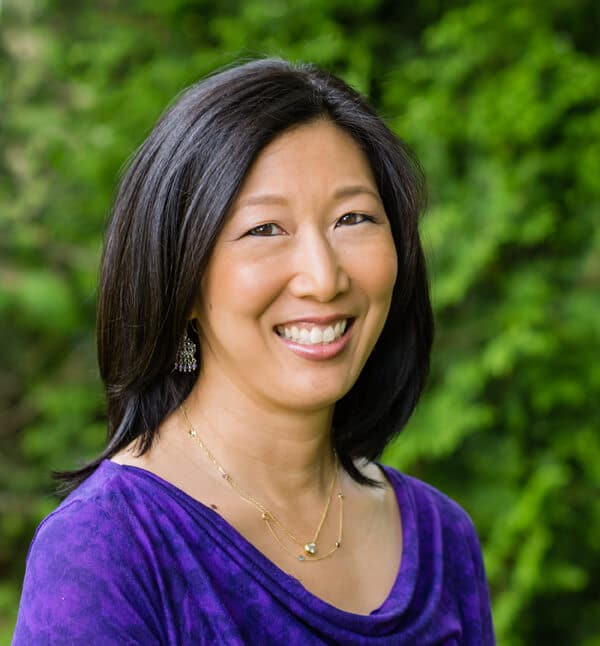 Jeanette Chen