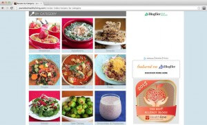 Recipes by Category page 1 Jeanette's Healthy Living