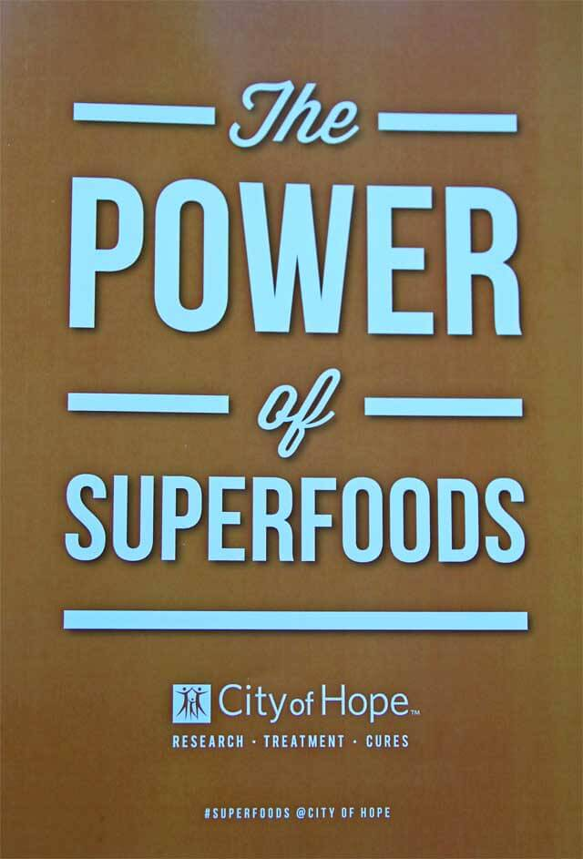 COH Power of SuperFoods