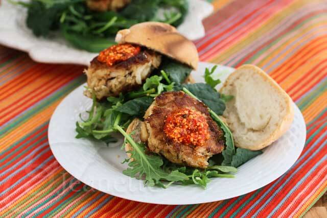 Gluten-Free Maryland Crab Cake Sliders Recipe