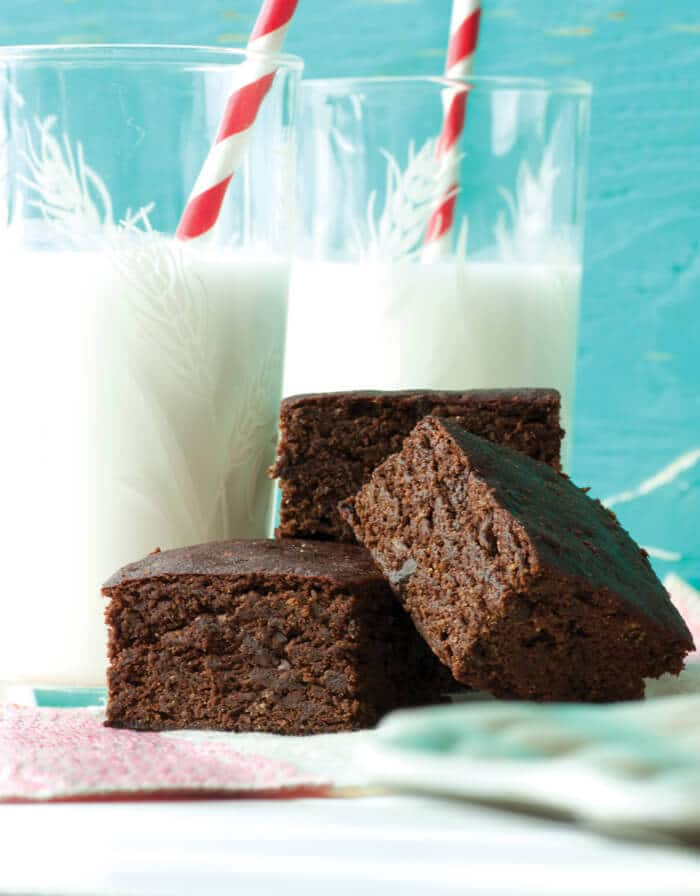 Everyday Classics Gluten-Free Brownies
