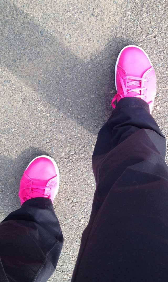 reebok skyscape shoes walking